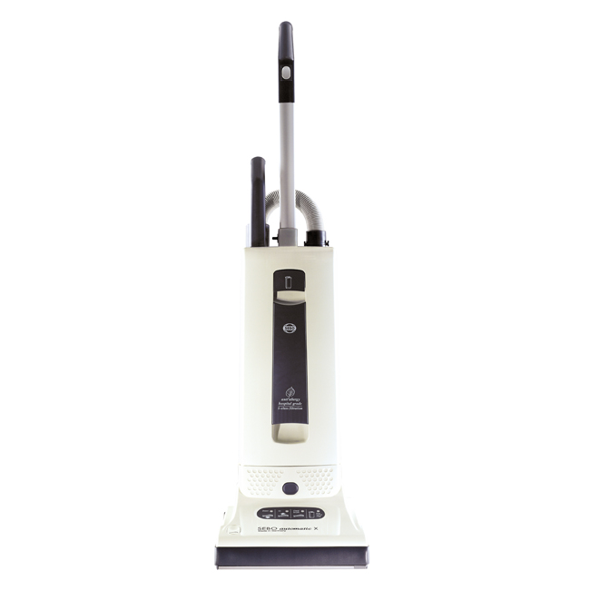 Sebo Automatic X4 Vacuum 9570AM White